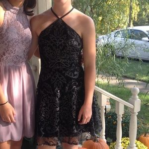 Gorgeous Hoco or Prom Dress⭐️